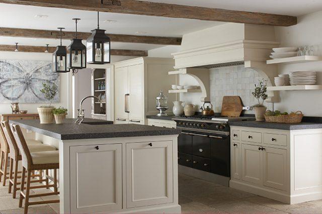 آشپزخانه انگلیسی