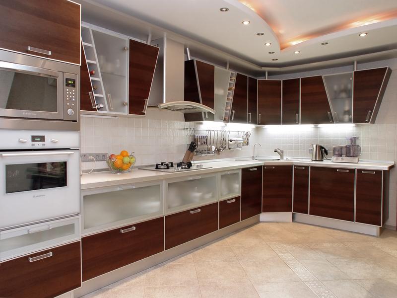 معرفی جدیدترین کابینت آشپزخانههای مدرن