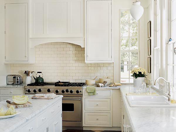 پوشش سطوح آشپزخانه