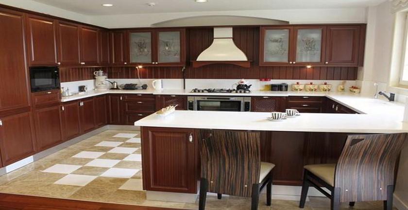 آشپزخانه G شکل