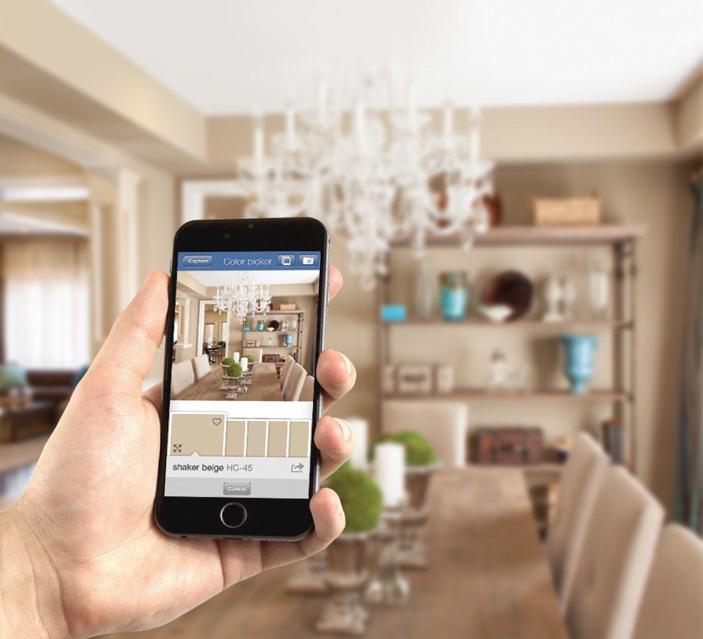 اپلیکیشن طراحی سه بعدی کابینت آشپزخانه