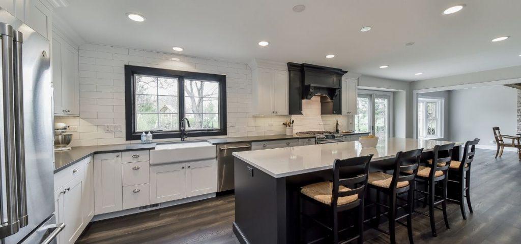 ترندهای طراحی آشپزخانه سال 2020