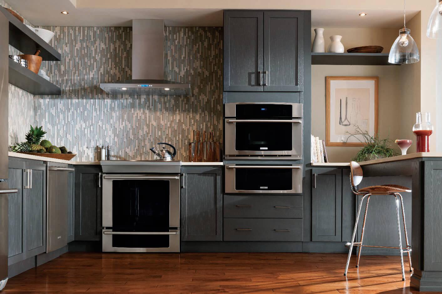 ترندهای طراحی آشپزخانه در سال2020