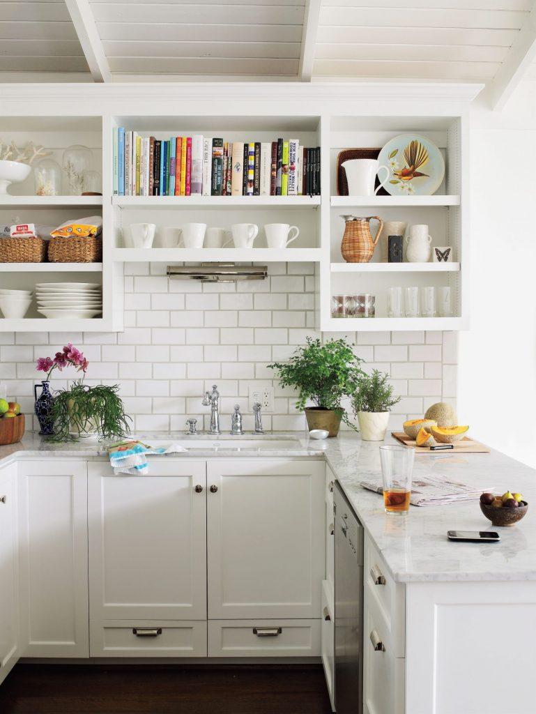 روشن کردن آشپزخانه