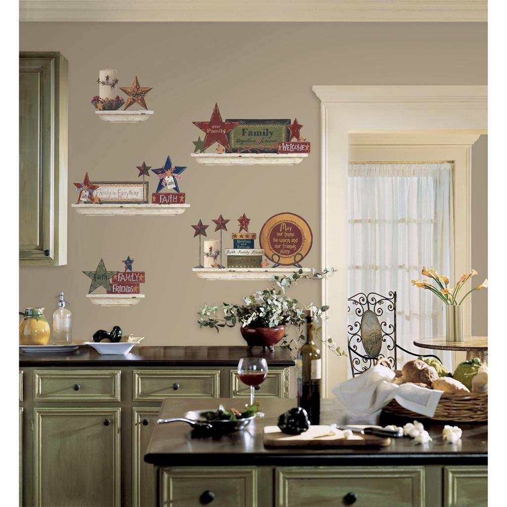 سادهترین ایدههای تغییر دکوراسیون آشپزخانه